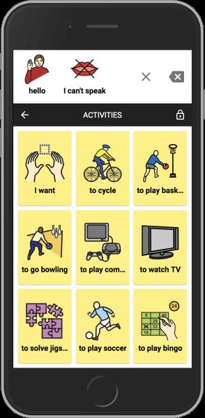 cboard app